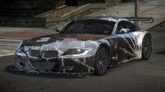 BMW Z4 SP-I PJ10 para GTA 4