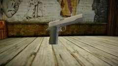 Quality Colt 45 para GTA San Andreas