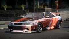 Nissan Skyline R33 GS S8 para GTA 4