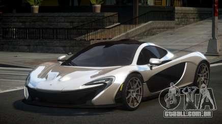 McLaren P1 Qz para GTA 4