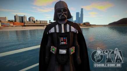 Darth Vader (good skin) para GTA San Andreas