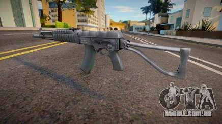 AEK-973 para GTA San Andreas