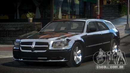 Dodge Magnum GS-U para GTA 4