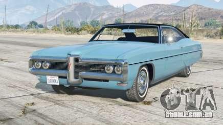 Pontiac Bonneville Hardtop Coupe (26287) 1968〡add-on para GTA 5