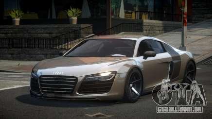 Audi R8 SP-U para GTA 4