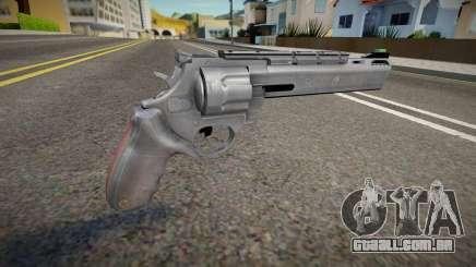 Magnum .44 para GTA San Andreas