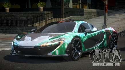 McLaren P1 GS-I L9 para GTA 4