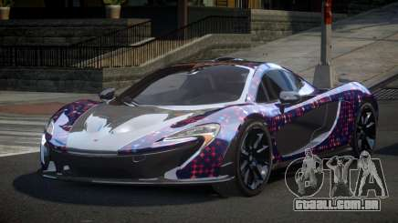 McLaren P1 GS-I L5 para GTA 4