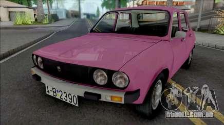 Dacia 1310 (Old Romanian Plates) para GTA San Andreas