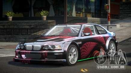 BMW M3 E46 G-Tuning L4 para GTA 4