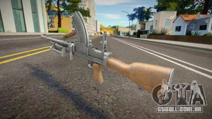 Bren MK-III para GTA San Andreas