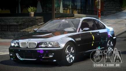 BMW M3 U-Style S6 para GTA 4