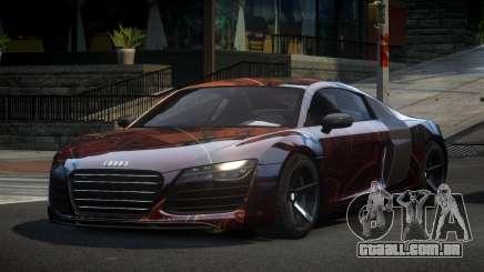 Audi R8 SP-U S1 para GTA 4