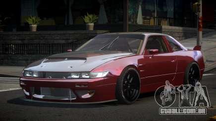 Nissan 240SX GST para GTA 4