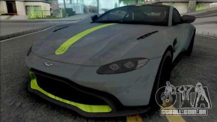 Aston Martin Vantage 59 2019 (Real Racing 3) para GTA San Andreas