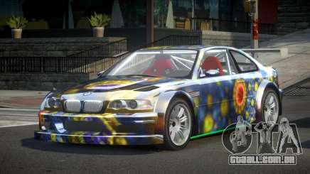 BMW M3 E46 G-Tuning L10 para GTA 4