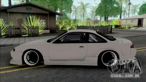 Nissan Silvia S14 Kouki Drift para GTA San Andreas