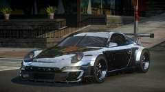 Porsche 911 Qz S1 para GTA 4