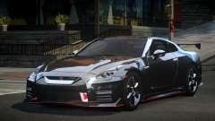 Nissan GT-R Zq