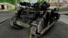 Raven Guard Predator Annihilator para GTA San Andreas