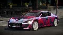 Maserati Gran Turismo US PJ2 para GTA 4