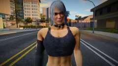 Kujo 2 para GTA San Andreas