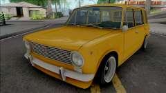 VAZ-2102 Drift para GTA San Andreas