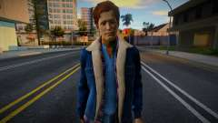 Friday the 13th Tommy 2 para GTA San Andreas
