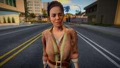 Abigail (from RDR2) para GTA San Andreas