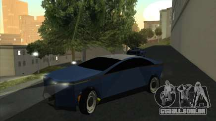 ZrKherfst para GTA San Andreas