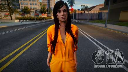 Monki Prisoner 2 para GTA San Andreas