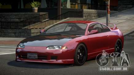 Maibatsu Penumbra FF para GTA 4