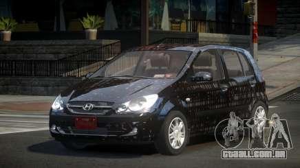 Hyundai Getz GS PJ3 para GTA 4