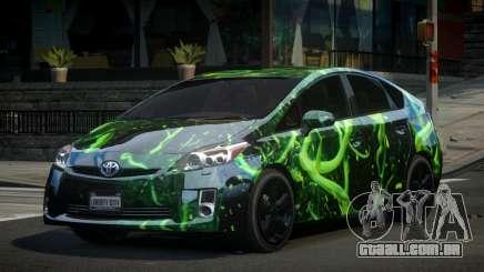 Toyota Prius US S2 para GTA 4