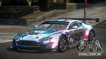 Aston Martin Vantage GS-U S6 para GTA 4