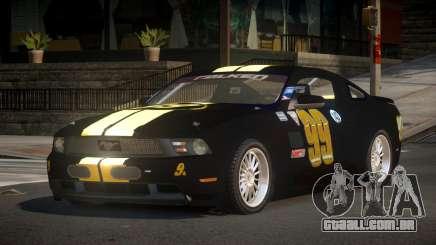 Ford Mustang GS-R L10 para GTA 4