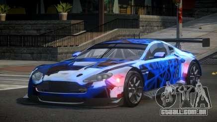 Aston Martin Vantage GS-U S10 para GTA 4
