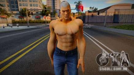 Bryan Just Business para GTA San Andreas