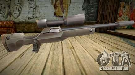 The Unity 3D - Sniper para GTA San Andreas