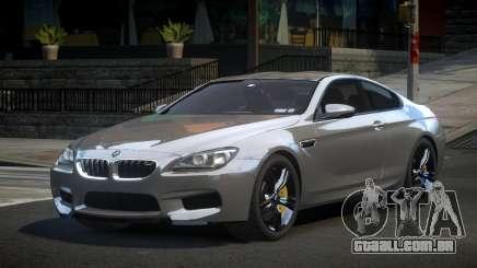 BMW M6 F13 GST para GTA 4