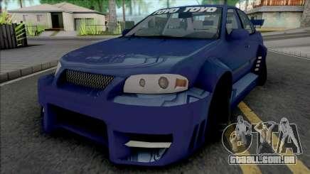 Nissan Sentra 2003 para GTA San Andreas