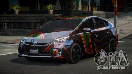 Toyota Prius US S4 para GTA 4