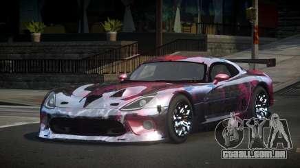 Dodge Viper G-Tuning PJ9 para GTA 4