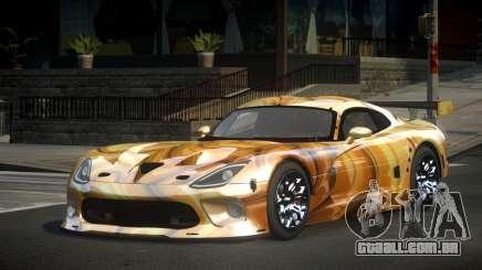 Dodge Viper G-Tuning PJ4 para GTA 4