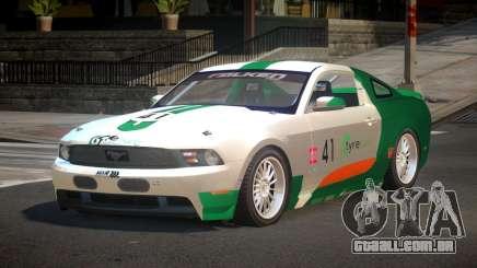 Ford Mustang GS-R L7 para GTA 4