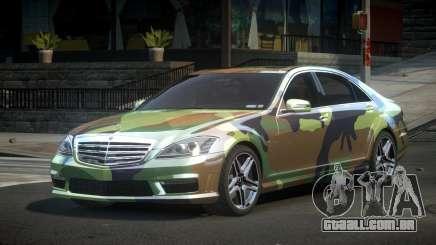 Mercedes-Benz S65 R-Tuned S3 para GTA 4