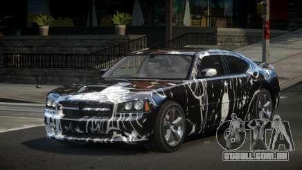 Dodge Charger SRT Qz S6 para GTA 4