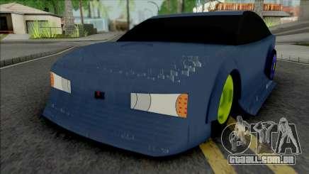 MRT Roadrifter para GTA San Andreas