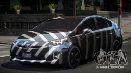 Toyota Prius US S9 para GTA 4