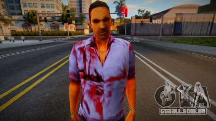 VCS Diaz Goons v4 para GTA San Andreas